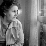 Edith Heller wohnt seit 44 Jahren im Niemeyer-Haus, © Eva-Maria Träger