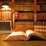 Sind Bücher noch zu retten? Ja, glaubt man den deutschen Buchhändlern (© sxc.hu)