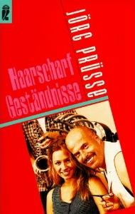 """""""Früher war ich ein Casanova"""": Jörg Prüße über die Entstehung seiner Biografie """"Haarscharf - Geständnisse"""""""