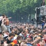 Nicht totzukriegen: Die Loveparade, hier 2008 in Dortmund, © Loveparade.de