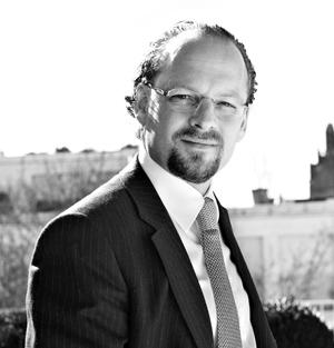 Moritz von Laffert (Foto: Condé Nast)