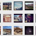 Foto-Eindrücke von mir bei Instagram