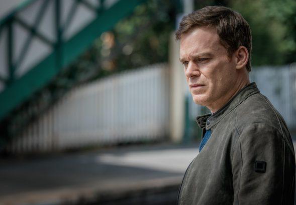 """Sucht in """"Safe"""" seine verschwundene Tochter: Michael C. Hall als Tom Delaney (Netflix)"""