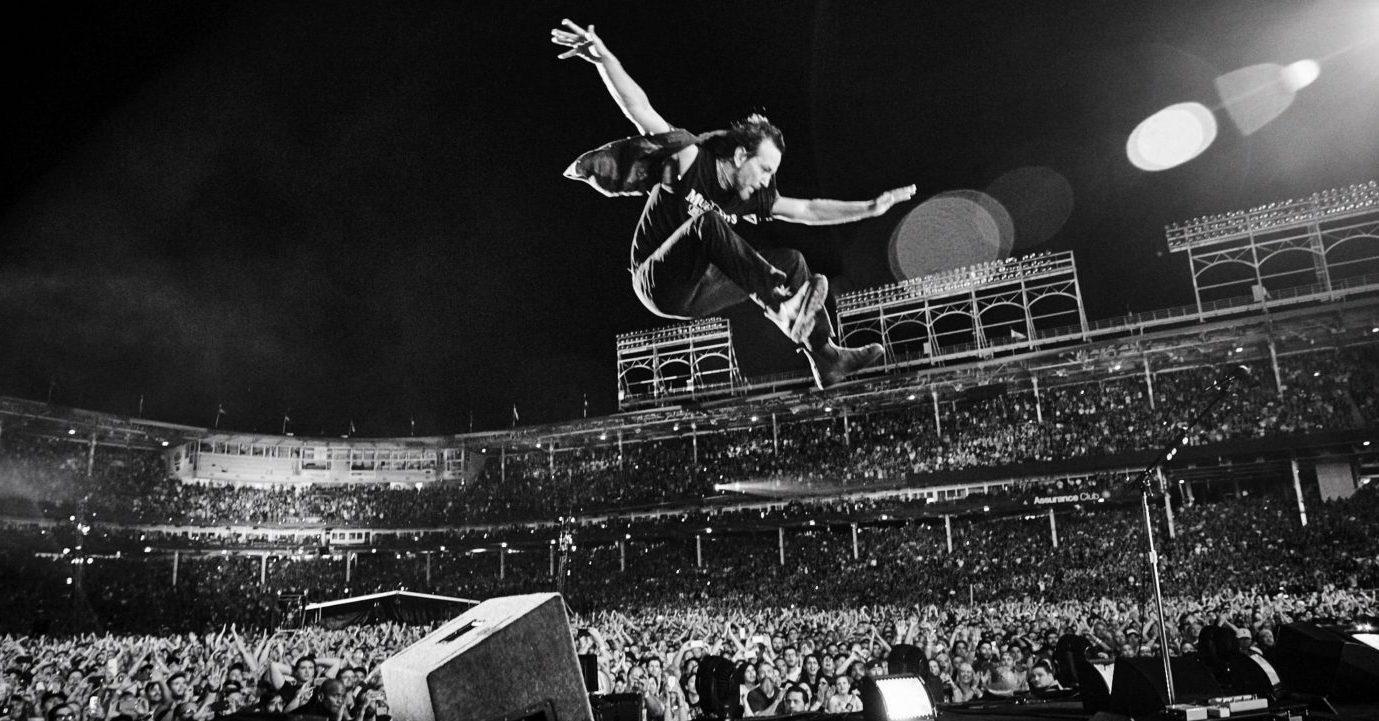 6 Gründe, warum Pearl Jam noch immer eine der größten Rockbands der Welt sind