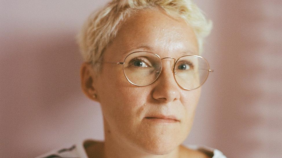 """Jana Prochnow im Interview: """"Ohne Kunst würden wir alle krank werden"""""""
